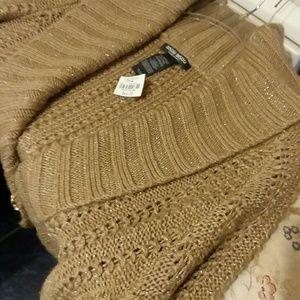 NWT Bisou Bisou Sweater